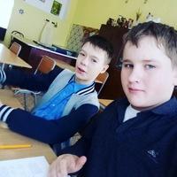 Кривошеев Илья