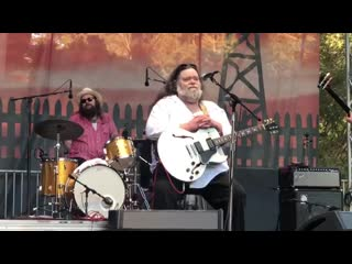 "Roky erickson - ""roller coaster"" (13th floor elevators) 10-07-2018"