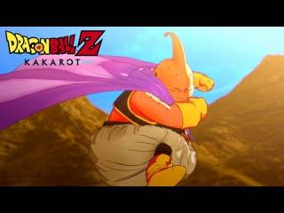 Dragon ball z kakarot tokyo game show trailer