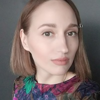 Анна Авидзба