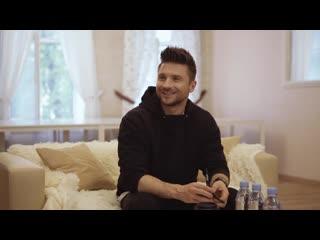 Фан-встреча с Сергеем Лазарев от ВКонтакте
