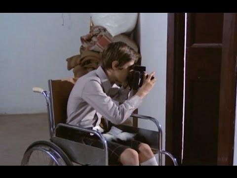 Il saprofita - Italy (1974)