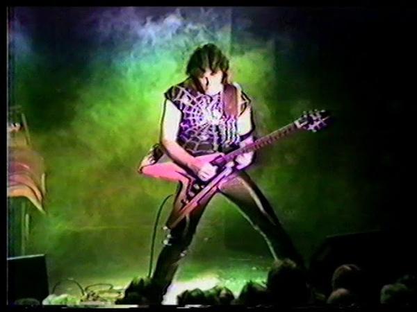 Cirith Ungol 1984.11.09 Los Angeles CA