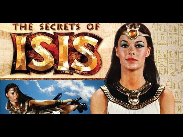 El secreto de Isis-Cap 21 *Ahora lo comprendo*