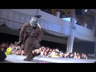 Epic Con Russia 2019 - Jeepers Creepers