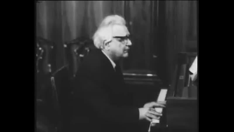 Музыкальные сезоны Пианист Павел Серебряков