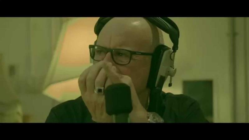 Mark Feltham Dennis Greaves Duo Album Trailer