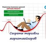 Индикатор Option Profit (со специальной скидкой)