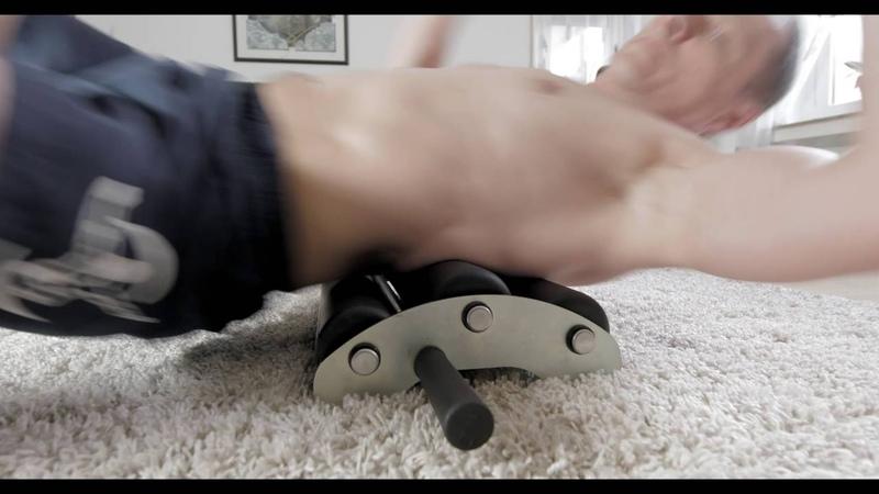 Pantera - Morgengymnastik