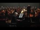 Raimonds Pauls LNSO kori Vecpuišu dziesma