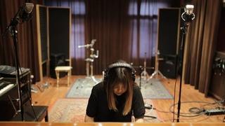Piano & Lauten Audio LA220 pair