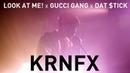 Look At Me x Gucci Gang x Dat $tick XXXTENTACION Lil Pump Rich Brian Beatbox Cover by KRNFX