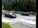 DSM DRAG @ BARANOVICHI eagle vs Audi S2