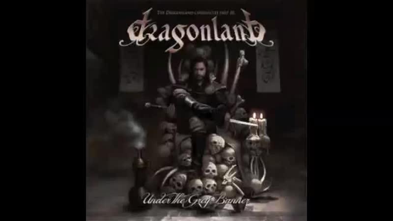 Dragonland feat Elize Ryd - Lady of Goldenwood.mp4