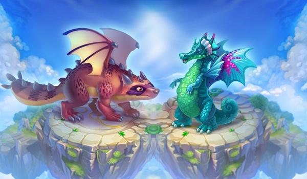 картинки всех драконов из земли драконов согласился предложение