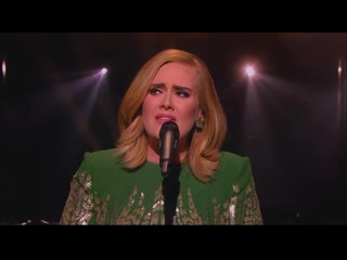 <Adele> At The BBC (2015)