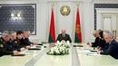 Возможные изменения в комплектовании армии обсудили во Дворце Независимости
