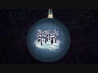 Дядя Солнышко  Время Рождества (мультфильм)