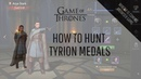 Tyrion Recruitment Strategy - K6 Dude