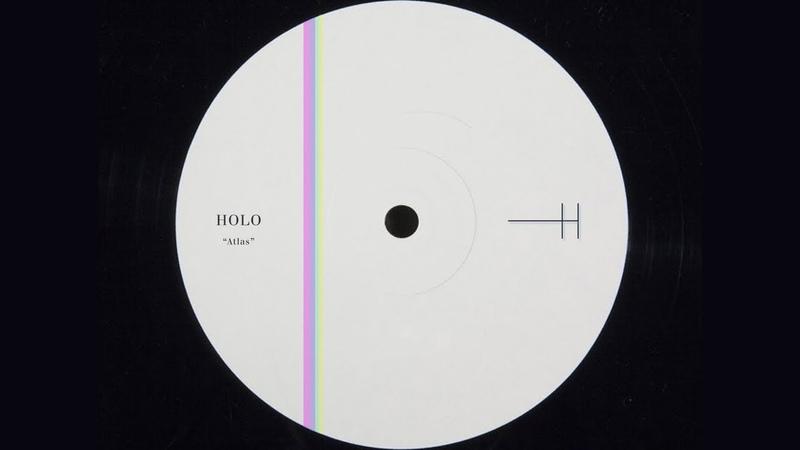 Holo - Atlas