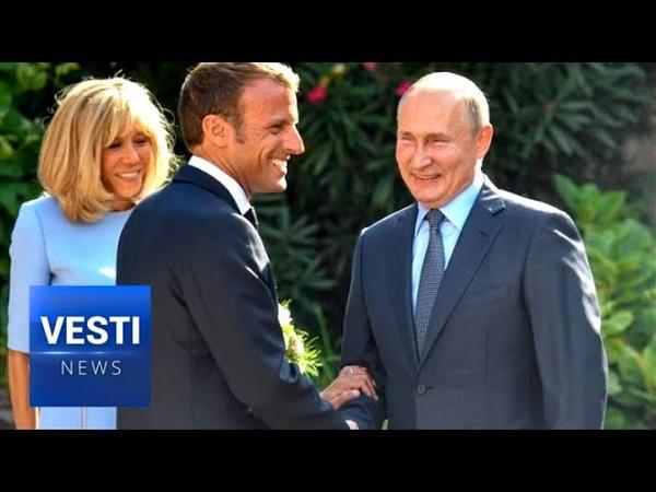 Ukraine Betrayed! European Countries Still Consider Russia Part of Wider European Civilization!