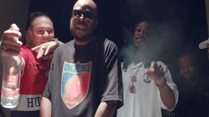 Dyce Shakin ft. C-Bo - On God (Music Video) || Dir. Carlos Berber [Thizzler.com]