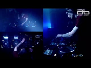Redline -  the clamps @ bass kick(12.04.2019)