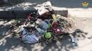 С улиц Махачкалы не вывозится смет