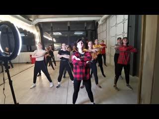 HIP-HOP dance в chaldance
