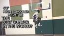 540 EASTBAY DUNK Is a HIGH SCHOOLER the BEST DUNKER in the WORLD Jimma Gatwech OMG