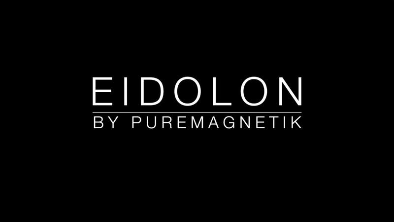 Eidolon Spectral Ensemble Machine
