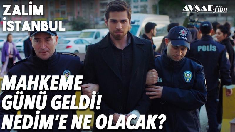 Mahkeme Günü Geldi! Kim Kazanacak?💥 - Zalim İstanbul 28. Bölüm