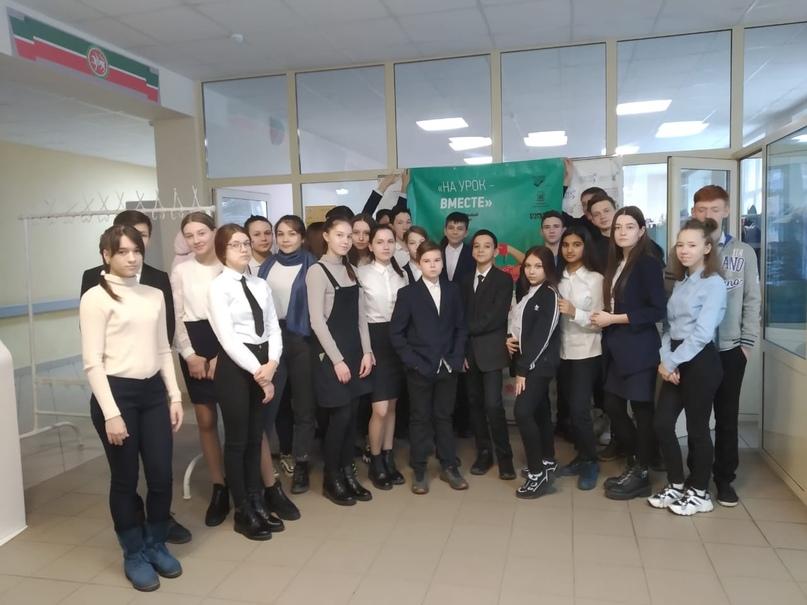 Выбор есть: профориентационные экскурсии для казанских школьников, изображение №1
