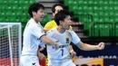 Кубок Азии: Mes Sungun Verzeqan(IRN) 0-2 Nagoya Oceans(JPN) ФИНАЛ