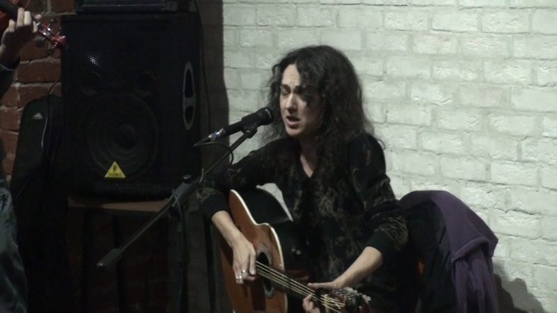 Tamara Zaritskaya Vasya Yegorov = Тамара Зарицкая Вася Егоров