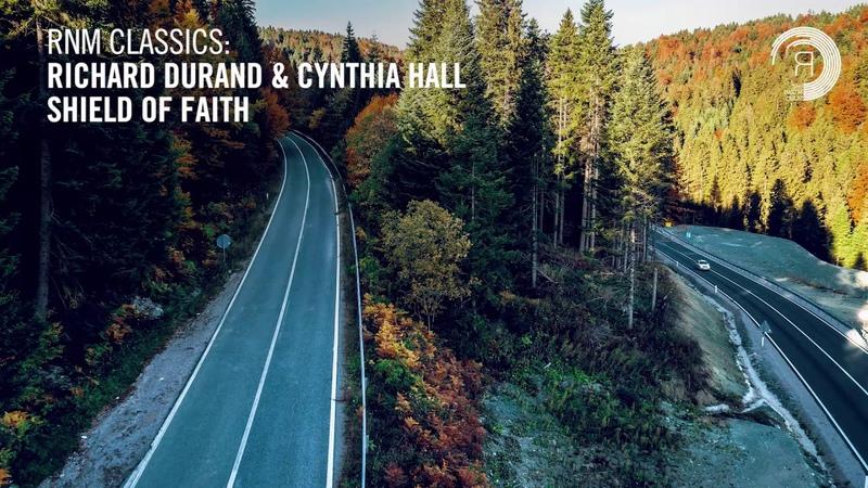 Richard Durand Cynthia Hall - Shield of Faith [RNM CLASSICS]