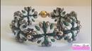 Bracciale Desert Collaborazione con Perline e Gioielli DIY Tutorial Desert Bracelet