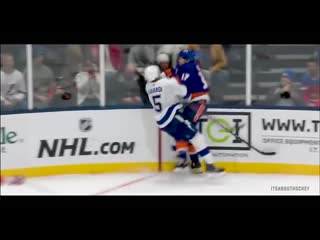 2018-2019 nhl playoffs hype up video