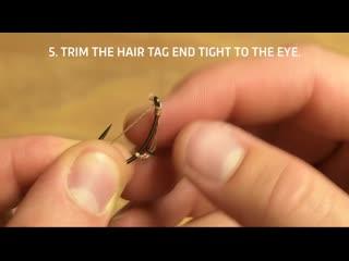 How to tie martin clarkes slip d rig
