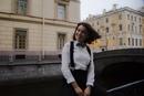 Катя Бабина - Санкт-Петербург,  Россия