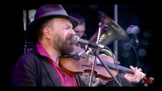 Dobranotch - Son (Amsterdam Klezmer Band cover)