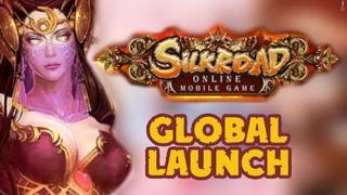 Защити Свой КАРАВАН на ШЕЛКОВОМ ПУТИ - Silkroad Online Mobile | MMORPG [ПЕРВЫЙ ВЗГЛЯД]