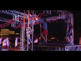 Ninja ocr world championhip    men elite final