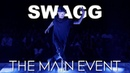 Rich Swagg Curtis of The Entourage | Encore at The Main Event | Brian Friedman Choreography