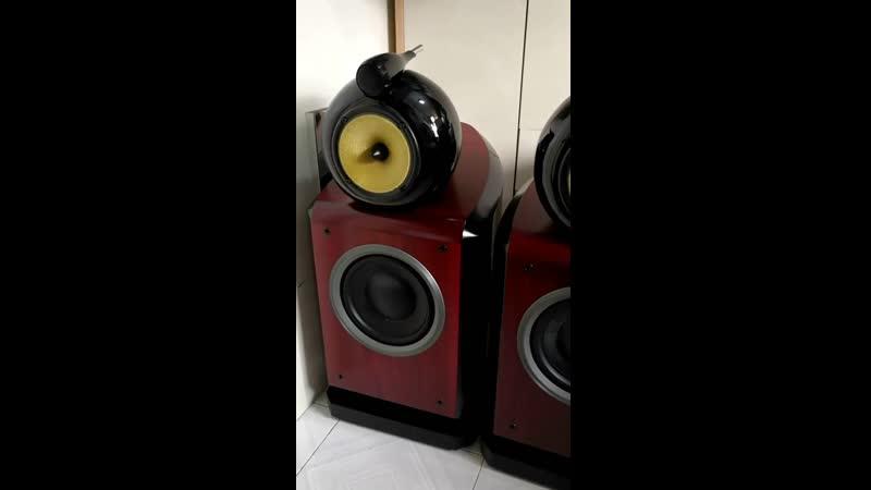 Бивни недорогие тест звука
