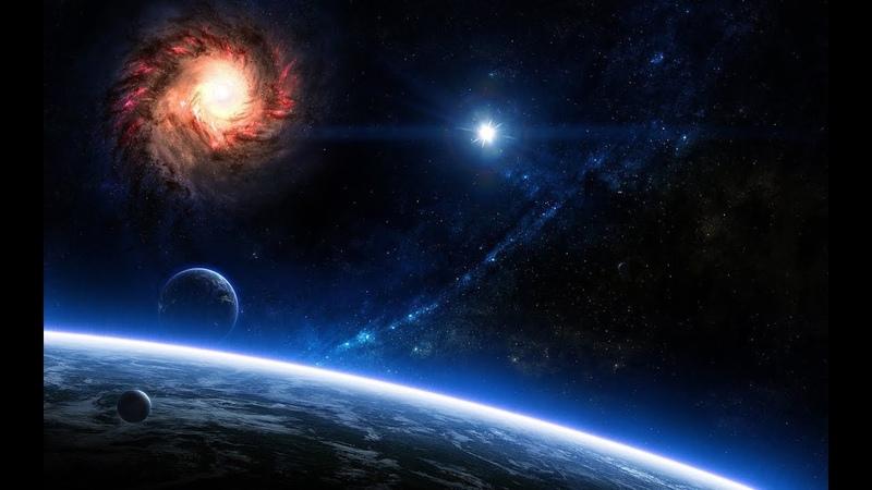 Лифт в космос искусственная гравитация и другие методы колонизации Вселенной 05 12 2017