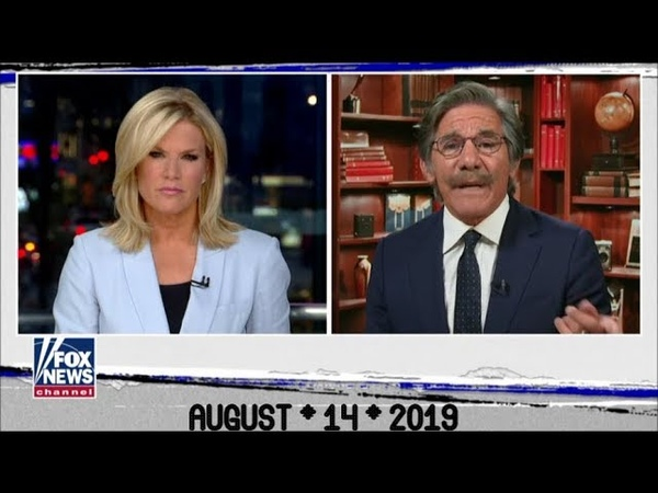 Geraldo Rivera Fox News Unearthed 2016 Deposition Pokes Holes In Stories of MJ Accusers