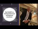 Paul Rodliff Vero Beach Florida's Award Winning Consulting Business