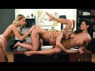 [MommysGirl] Katie Morgan, Emma Hix, Becky Bandini - Dont Bring Your Daughter To Work Day