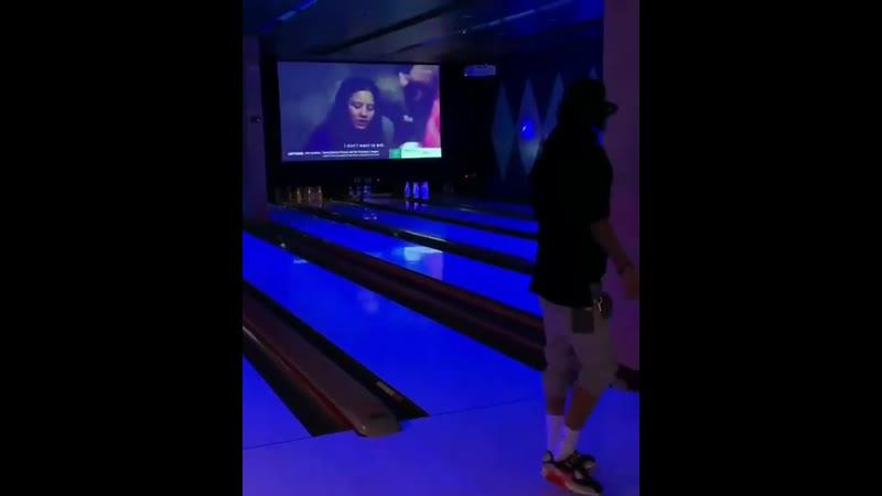 Jeanette | IGS July 05, 2019 via: @jeanettelanier . Ayyyee, Lau!! 👏🏾